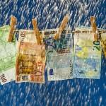 Germania este raiul spălărilor de bani