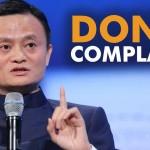 Se stie deja de ce oamenii săraci sunt săraci, spune miliardarul Jack Ma, fondatorul Alibaba