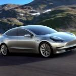 Tesla Model 3 a obtinut precomenzi in valoare de 10 miliarde de dolari in primele 36 de ore