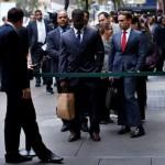 Piata locurilor de muncă din SUA s-a consolidat in ciuda creşterii economice mai lente