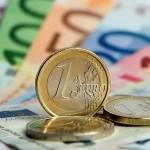 Scad prețurile din zona euro