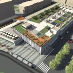 Piaţa Rogerius din Oradea, o investiţie proastă