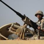 Germania livrează în continuare arme către Egipt