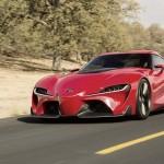 Austriecii construiesc BMW Z4 și Toyota Supra