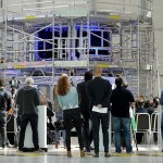 La Bremen se construiește o nouă navetă spațială
