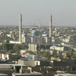 Irakienii lansează atacuri asupra Fallujah