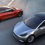 Investitorii sărbătoresc Tesla