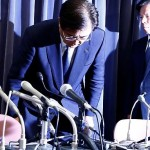 Șeful Mitsubishi renunță la jobul său
