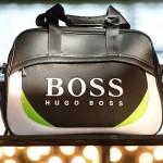 """Noul """"boss"""" de la Boss îi inspiră pe investitori"""