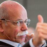 Daimler face cele mai mari profituri