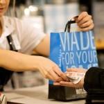 Nemții, cu poftă de cumpărături