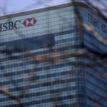 Profitul HSBC scade pe fondul volatilităţii pieţelor