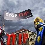 Negocierile comerciale TTIP ar putea fi oprite, avertizează ministrul francez