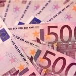Banca Centrală Europeană retrage bancnota de 500 €