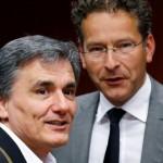 Grecia: Eurogrup speră la un acord pentru reducerea datoriilor incheiat pana pe 24 Mai