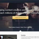 Amazon Video Direct crează o provocare pentru YouTube, postezi si primesti bani