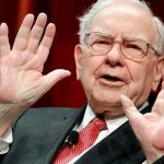 Warren Buffett a cumparat o participatie in valoare de 1 miliard de dolari in Apple