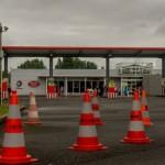 Grevele din industria petroliera au inchis sute de benzinarii din Franta
