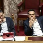 Grecia anunta noi reduceri bugetare pentru deblocarea fondurilor