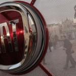 Actiunile Fiat scad pe baza raportului de interdictie a vanzarilor in Germania