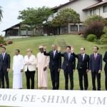 Liderii G7 considera Brexit un risc major pentru creşterea economică mondială