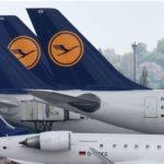 Lufthansa suspenda zborurile către Venezuela