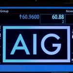 AIG înregistrează pierderi