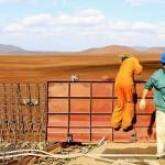 China construiește o cale ferată de miliarde în Kenia