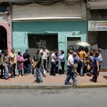 Venezuela în fața colapsului