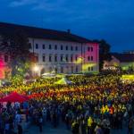 100 de evenimente în nouă zile la Oradea!