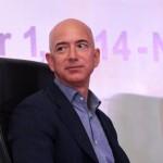 Fondatorul Amazon, Jeff Bezos face 671 milioane de dolari din vanzarea de 1% din actiunile companiei
