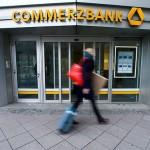 Commerzbank începe anul prost