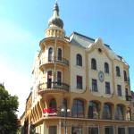 Casa Poynar, o nouă atracţie in Oradea