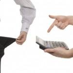 200.000 de persoane fizice sunt datoare la stat, legea insolvenței ar trebui modificată