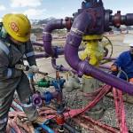Un val de falimente afectează industria petrolieră americană