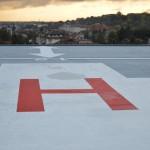 Heliportul Oradea va rămâne nefuncţional?