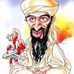 Zambetul zilei! Bin Laden la poarta raiului