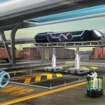 Vom vedea pentru prima dată un Hyperloop?
