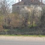 Accesul în Parcul Industrial de la fostul Tancodrom -Oradea se poate face pe strada asfaltată