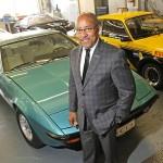 Ed Welburn părăsește GM după 44 de ani