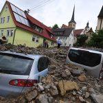 Pagubele furtunii ajung la un miliard de euro