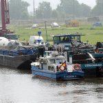 EnBW vrea să transporte deșeuri atomice pe vas