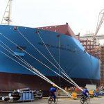 Constructorii sudcoreeni de vase trebuie să se lupte