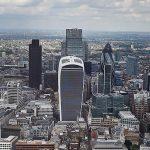 Supraveghetorii bancari părăsesc Londra