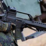 Mulți soldați germani nu au încredere în armele lor