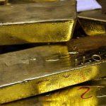 Prețul aurului crește la un nivel record
