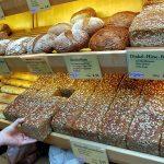 Pâinea integrală scade riscul de cancer
