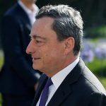 """Draghi se simte """"întristat"""" de Brexit"""