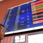 SAS anulează 380 de zboruri datorită grevelor
