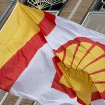 Royal Dutch Shell anunta o noua schimbare